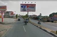 sewa media Billboard JMB109 KOTA JAMBI Street