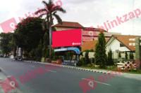 sewa media Billboard BDLAYHL03 KOTA BANDAR LAMPUNG Street