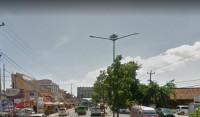 sewa media Billboard Lampung -020 KOTA BANDAR LAMPUNG Street