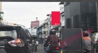 sewa media Billboard Billboard BW016 - Jl. Pandu lewat Asean Delight KOTA MEDAN Street