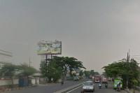 sewa media Billboard DB-126 KOTA BANDUNG Street