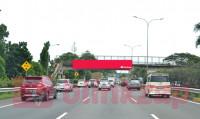 sewa media Billboard Billboard TOL JORR JATI ASIH – BEKASI KM. 35+600 JAKARTA TIMUR  KOTA JAKARTA TIMUR Street