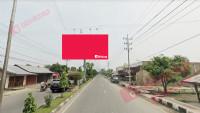 Billboard Jl.Yos Sudarso - Tebing Tinggi