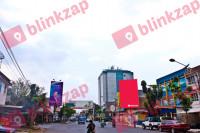 sewa media Billboard Billboard Jl. Karapitan KOTA BANDUNG Street