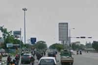 sewa media Billboard DB-174 KOTA BANDUNG Street