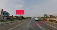 sewa media Billboard Billboard Jl. Tol Jakarta - Tangerang ( Dari Karawaci Menuju Jakarta )( Tol Kebonanas KM 18-400 )  KOTA TANGERANG Street