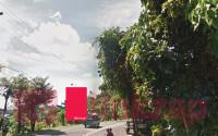 sewa media Billboard Billboard Jl. Yos Sudarso Ex. Jl. Martadinata Paal 2 KOTA MANADO Street