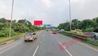 sewa media Billboard Billboard Jl. Tol JLJ Km. 18+000 Pondok Pinang B - Jakarta Selatan KOTA JAKARTA SELATAN Street