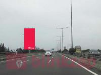 sewa media Billboard Billboard Laksamana Yos Sudarso (Depan Logistik Pertamina) - (A)  KOTA JAKARTA UTARA Street