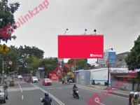 Billboard Jl. Surapati No 76