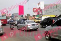 sewa media Billboard Billboard Jl. Raya Serpong (Sebrang Pabrik TIFICO Serpong) Tangerang KOTA TANGERANG Street