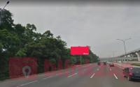 sewa media Billboard Billboard 8m x 16m Jagorawi KM.11+950 A, Kota Jakarta Timur KOTA JAKARTA TIMUR Street