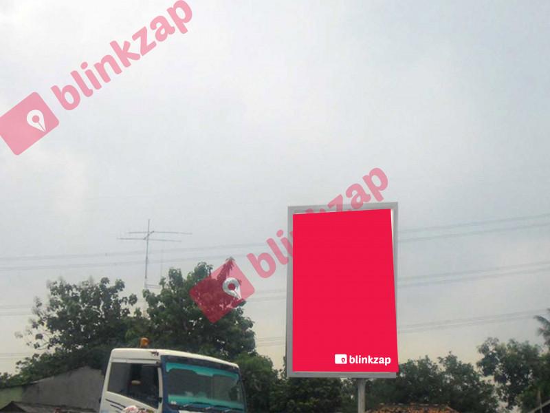 Sewa Billboard - Billboard-Jl Joyomartono Exit Tol Bekasi Timur  - kabupaten bekasi