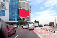 sewa media Videotron / LED Digital Billboard Season City KOTA JAKARTA BARAT Mall