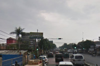 sewa media Billboard BANDUNG -126 KOTA BANDUNG Street