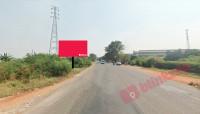 Billboard Jl. Interchange Karawang Barat RM Ajo