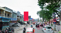 Billboard BW023 - Jl. Djamin Ginting simp Dr Mansur