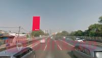 sewa media Billboard Billboard Tol Jakarta Merak Arjuna Selatan (Seberang Kampus Indonusa Esa Tunggal) - (A) KOTA JAKARTA BARAT Street