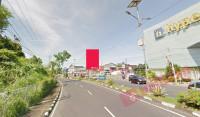 sewa media Billboard Billboard Jl. A . A  Maramis – LIPPO MAL A KOTA MANADO Street