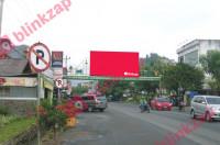 sewa media Billboard Billboard BDLYSBB05 - Kota Bandar Lampung KOTA BANDAR LAMPUNG Street