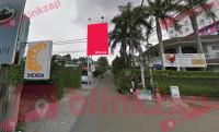 sewa media Billboard Billboard 007 Kemang KOTA JAKARTA SELATAN Street