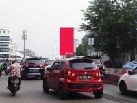 sewa media Billboard Billboard - 139 Jl. Warung Jati Barat (Depan Bengkel Mobil), Dari Kuningan menuju Ragunan KOTA JAKARTA SELATAN Street