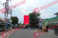 sewa media Billboard Baliho BDLPNWBL01, Jalan Purnawirawan - Kota Bandar Lampung KOTA BANDAR LAMPUNG Street