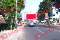 sewa media Billboard Billboard BDLDPBB12 - Kota Bandar Lampung KOTA BANDAR LAMPUNG Street