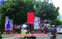 sewa media Billboard Baliho Jalan raya Cisaat - kota Sukabumi KABUPATEN SUKABUMI BNN