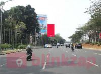 sewa media Billboard Billboard JL.Mayjend Sutoyo - Cawang UKI - (A)  KOTA JAKARTA TIMUR Street