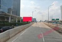 sewa media Billboard Billboard Jl. TB . Simatupang (Gedung Alamanda Tower) KOTA JAKARTA SELATAN Street