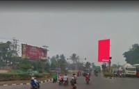 sewa media Billboard DPB-013 KOTA PALEMBANG Street