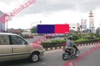 sewa media Billboard Billboard BDLDSBB02 - Kota Bandar Lampung KOTA BANDAR LAMPUNG Street