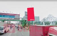 sewa media Billboard Billboard Jl. Jend A Yani Depan Islamic Center A KOTA BEKASI Street