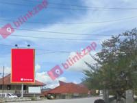 sewa media Billboard 196 Balige Sp SM Raja Dp Hotel Diaji Tarutung KABUPATEN TAPANULI UTARA Street