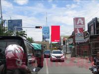 sewa media Billboard Billboard Jl Raya Lontar (Dekat Citraland) KOTA SURABAYA Street