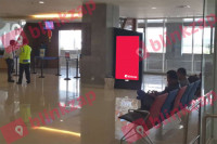 sewa media Digital Signage DDL1/036 KABUPATEN BADUNG Airport
