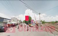 sewa media Billboard Billboard Jl. Sultan Agung Rel KA (B) KOTA TEGAL Street