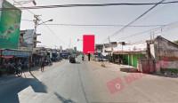 sewa media Billboard Billboard JL.Raya Kediri - Nganjuk, Pasar Gringging B - Kediri KABUPATEN KEDIRI Street
