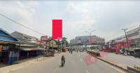 Billboard JL. RAYA SERPONG (DEPAN PT. PRATAMA)