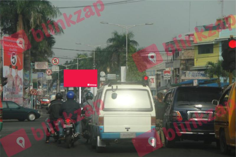 Sewa Billboard - MEDJDBB01 - kota medan