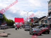 Billboard Jalan Nusantara (A)