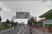 sewa media Billboard MGL19 KOTA MAGELANG Street