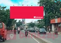 sewa media Billboard Billboard Jl. Sultan Agung Kota Bekasi (Sagung 12) KOTA BEKASI Street