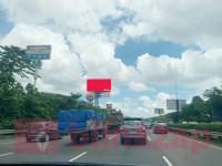 sewa media Billboard Billboard Sebelum Rest Area KM 14+600A RWJ - Tangerang menuju ke Jakarta KOTA TANGERANG Street
