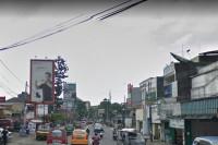 sewa media Billboard BANDUNG -120 KOTA BANDUNG Street