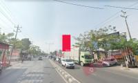 sewa media Billboard Billboard Jl. Majapahit ( Lottemart ) b KOTA SEMARANG Street