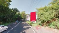 sewa media Billboard Billboard Jl. Yos Sudarso - Kairagi  KOTA MANADO Street