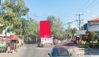 sewa media Billboard Baliho Jl. Bedugul Sidakarya - Denpasar KOTA DENPASAR Street