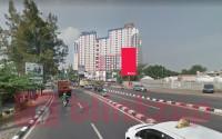 Billboard A1-24 Jl.A Yani -  Petronas